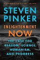 Pinker - Enlightenment Now