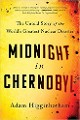 Higginbotham - Midnight in Chernobyl