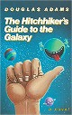 Adams - Hitchhiker's Guide to the Galaxy