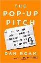Dan Roam - The Pop-Up Pitch cover