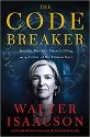 Isaacson - The Code Breaker cover